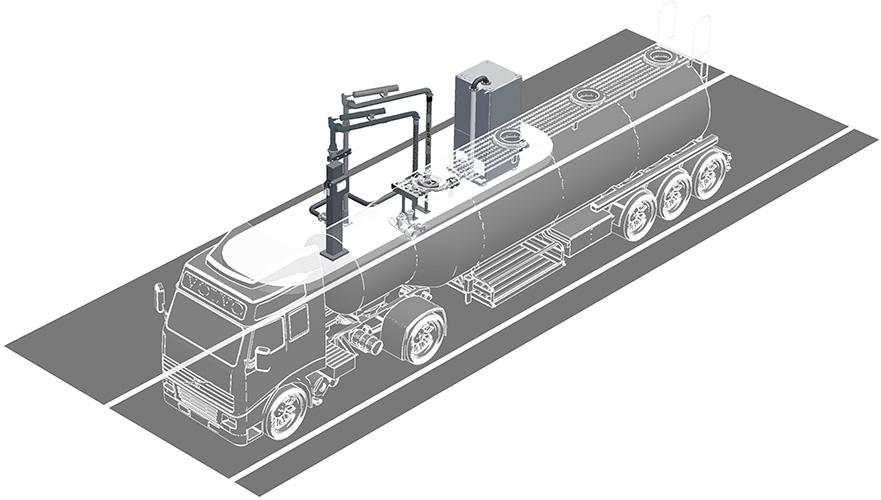 АСН-15Н1 (АСН-8НГ модуль Ду100 1/1)